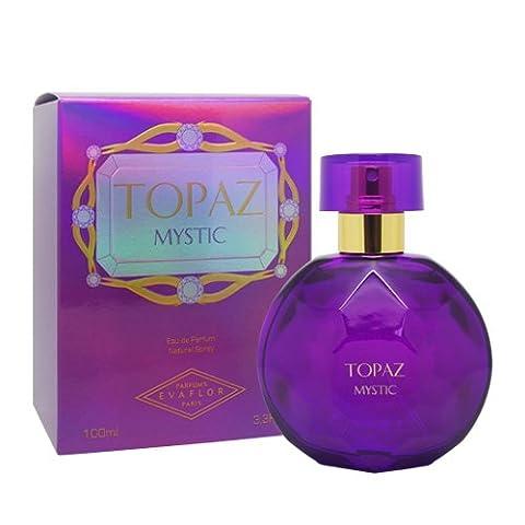 TOPAZ Mystic Eau de Parfum 100 ml