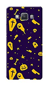 Marklif Premium Printed Cool Case Mobile Cover for Samsung Galaxy A7