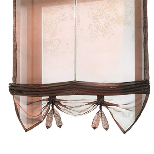 check MRP of curtain roman shades ELECTROPRIME