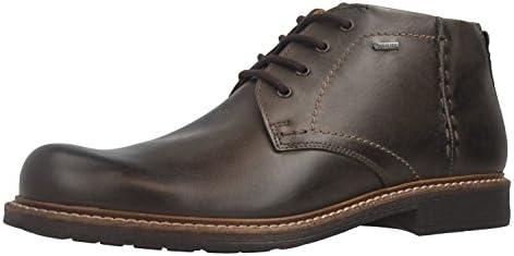 FRETZ men - Botas de Piel Lisa para hombre marrón marrón