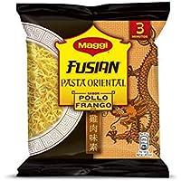 Maggi Pasta Oriental con Sabor a Pollo - 71 g