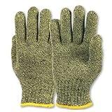 KCL Hitze Schutzhandschuh KarboTect 950 | Größe 9 | EN388/EN407 Kategorie III