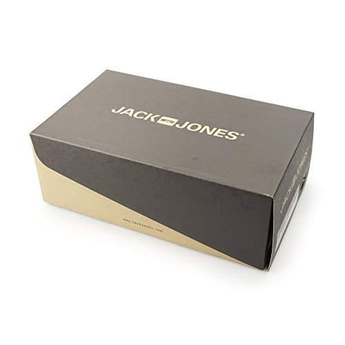 Jack & Jones JFW Snake Canvas 12117548 Jeansblau