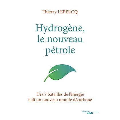 Hydrogène : le nouveau pétrole