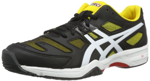Asics GEL-SOLUTION SLAM 2 E405N Herren Tennisschuhe Schwarz (black 9001)