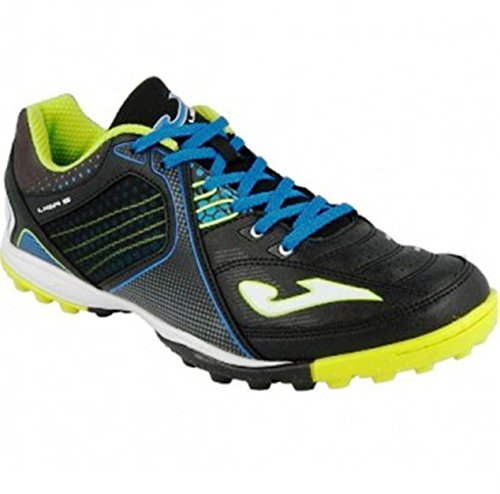 GS1 JOMA - Zapatillas de fútbol Sala de Material Sintético para Hombre  Negro Size: US 7 5 EUR 40 5 CM 26