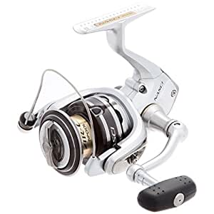 Shimano 13 NASCI C3000 spinning reel 031143 from Japan by SHIMANO