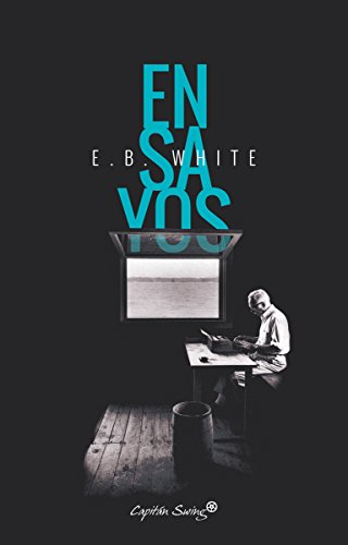 Ensayos por E.B. White