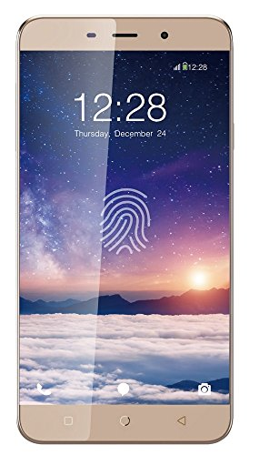 Coolpad Note 3 Plus (Gold)