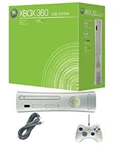 """Xbox 360 Konsole """"Core System"""" inkl. Controller"""