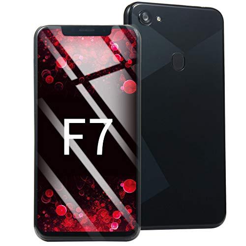TriLance F7 6,1 Zoll Großes HD LIU Haiping Ultradünnes Android 6.0 Quad-Core 1 GB + 8 GB + Zusätzliches 16 GB GSM WiFi Dual-SIM 8.0MP 3300 mAh Dual-Card-Dual-Standby-Mobiltelefon Smartphone Handy