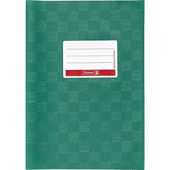 21,5 x 30,7 cm Baier schneider /&livre jaune cahier a4
