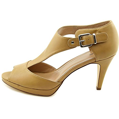 Style & Co Bethanee Synthétique Sandales Camel
