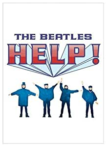 Help [DVD] [1965] [Region 1] [US Import] [NTSC]