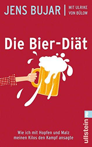 Abbildung: Die Bier-Diät: Wie ich mit Hopfen und Malz meinen Kilos den Kampf ansagte