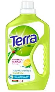 Terra Universal-Reiniger, 2er Pack (2 x 750 ml)