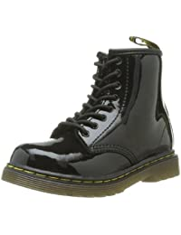 Dr. Marten's Brooklee B, Unisex-Child Lace-Up Boots