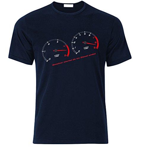 fruit-of-the-loom-camiseta-para-hombre-azul-marino-small