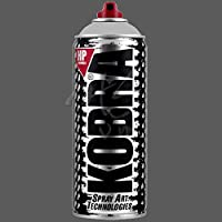 Kobra HP3050 400ml Aerosol Spray Paint - Binary