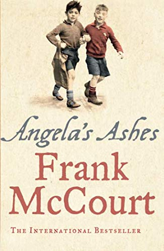 Angela's Ashes por Frank McCourt
