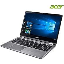 "Acer Aspire - 15.6"" Touchscreen 1920 X 1080 Convertible 2-in-1 Laptop - Intel Core I5 7th Gen (2.50 GHz) 8GB RAM - 128GB SSD + 1TB HDD - NVIDIA GeForce 940MX - Windows 10 Home 64-Bit"