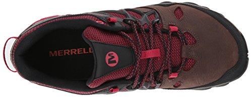 Merrell Blaze 2, Stivali da Escursionismo Donna Brown (Cinnamon)