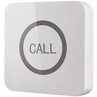 Touch Rufknopf APE520 | Bestandteil des APE Ruf-Sets | Kompatibel mit alle APE-Serie Empfänger