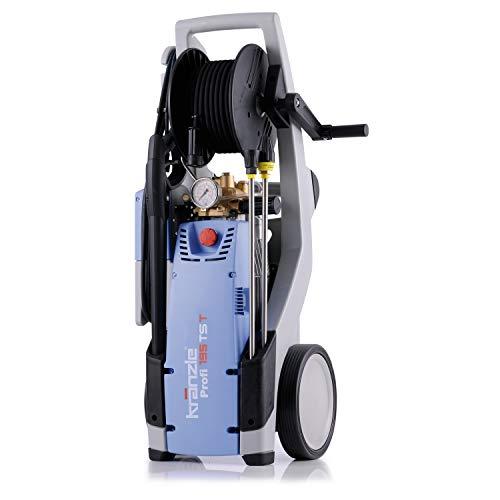 Kränzle- Hochdruckreiniger Profi 195 TS T mit Schmutzkiller
