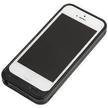 Sabrent 2400mAh MFI Certificado por Apple Premium–Batería recargable para iPhone 5S, 5(pb-iph5)