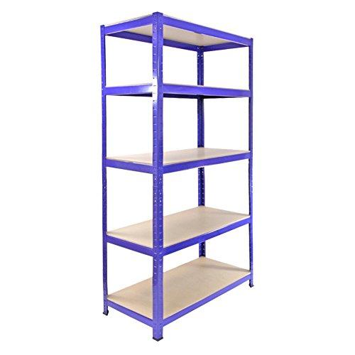 1-x-t-rax-regalsystem-werkstattregal-lagerregal-stahl-fur-schwere-lasten-5-etagen-blau