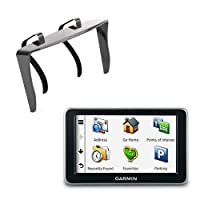 DURAGADGET GPS Sun Shade For Garmin Nuvi 2320, Nuvi 3790T, 1690, 2360LT, nuLink! 2390 And 2350 By