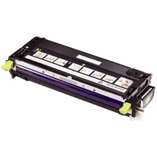 Preisvergleich Produktbild Original Dell 3130cn Standard Capacity Toner Kit, ca. 3.000 Seiten, yellow