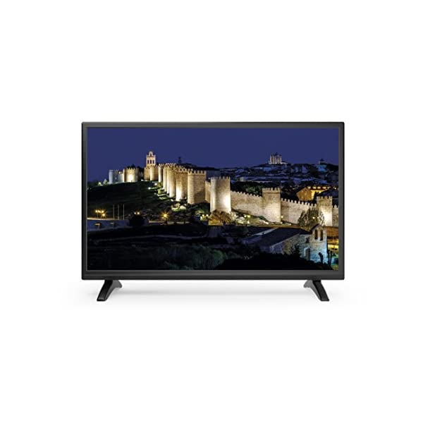 TV-24-32-40-50-Pouces-HD-LED-TD-Systems-Tlviseurs-4K-Full-HD-UHD