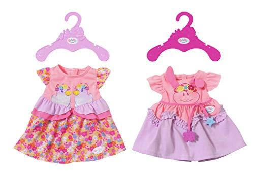 Zapf Creation 824559 Baby Born® Kleider Kollektion -