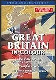 Great Britain In Colour: British Empire In Colour/Britain At War [DVD]