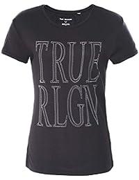 Y Religion Camisetas Ropa True Tops Camisetas Blusas Amazon es fqYwzExt
