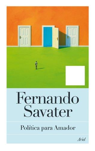 Política para Amador (Bibl.Fernando Savater)