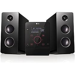LG CM 2760 Système Audio