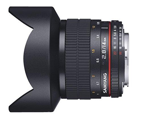 Samyang 14mm F2.8 Objektiv Canon EF - 3