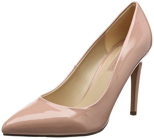dorothy-perkins-damen-patent-emily-point-pumps-rosa-peach-40-eu