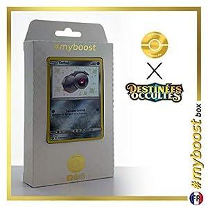 my-booster-SM11 Cartas de Pokémon (SM11.5-FR-SV30)