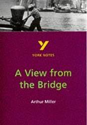York Notes on Arthur Miller's