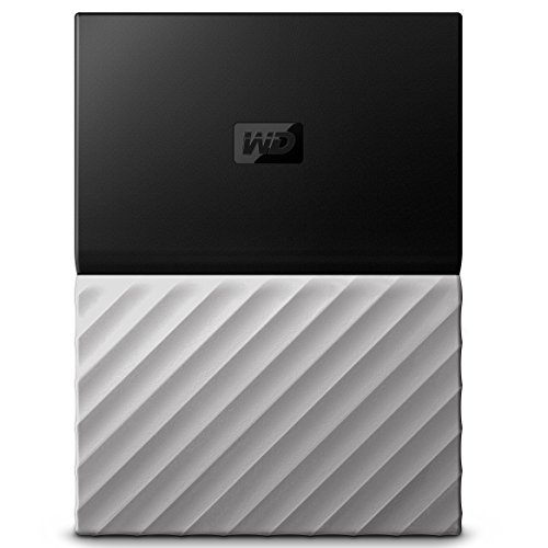 "Western Digital My Passport Ultra 2.5"" 1TB"