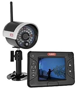 ABUS Kit de surveillance vidéo TVAC15000A