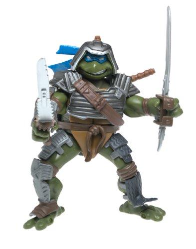 PlayMates 2003Fightin Gear Leonardo Teenage Mutant Ninja Turtles