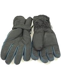 Men's Du Pont thermolite Micro Ski Gloves.