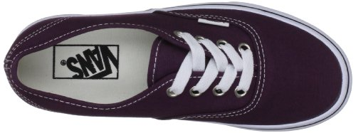 Vans U AUTHENTIC VSCQ7YX Unisex-Erwachsene Sneaker (blackberry wine)