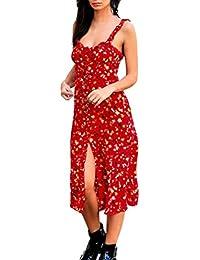 Amazon.it  Dragon868 Vestit donna  Abbigliamento 046e0723d47