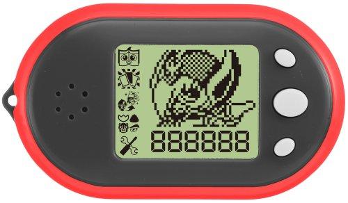 Pre-issue pen scanner future Gekitou Hen Black Penguin (japan import)