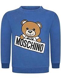 low priced 61e2b be0a7 Amazon.it: Moschino - Moda bambini: Moda